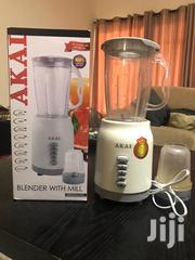 Akai - Blender With Mill | Kitchen Appliances for sale in Greater Accra, Airport Residential Area