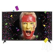 """Quality Pictures On 43""""LG Smart Satellite Digital With 4K UHD 1080 TV 