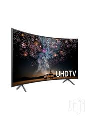"Samsung 49""UHD 4K Smart Wifi Curved Led TV*2019 
