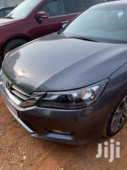 Honda Accord 2014 Gray | Cars for sale in Greater Accra, East Legon