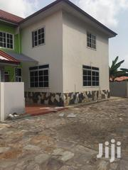 "Fresh/Glittering 4bedrms Duplex Hse""1year""Spintex 