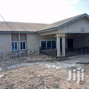 Fully Completed House, Walled and Gated at Aputuogya- Abuontem Road | Houses & Apartments For Sale for sale in Ashanti, Kumasi Metropolitan