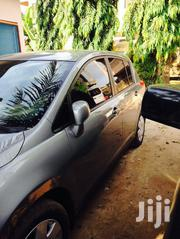 Nissan Versa 2009 Gray | Cars for sale in Greater Accra, North Kaneshie
