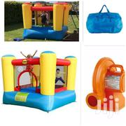 Bouncy Castle Trampoline Jump & Blower | Toys for sale in Greater Accra, South Shiashie