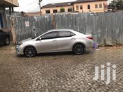 Toyota Corolla 2015 Gray | Cars for sale in Greater Accra, Nii Boi Town