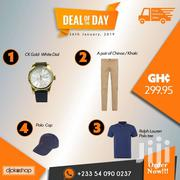 Deal Of The Day Three | Watches for sale in Greater Accra, Accra Metropolitan