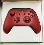 Xbox One Wireless Controller Red Colour | Video Game Consoles for sale in Greater Accra, South Kaneshie