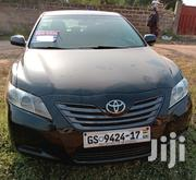 Toyota Camry 2008 2.4 LE Black   Cars for sale in Greater Accra, Kwashieman