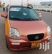 Kia Picanto 2009 1.1 Brown   Cars for sale in Greater Accra, Kwashieman