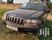Jeep Cherokee 1998 Black | Cars for sale in Greater Accra, Kwashieman