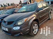Pontiac Vibe 2004 Automatic Black | Cars for sale in Greater Accra, Kwashieman
