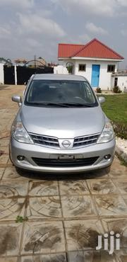 Nissan Tiida 2009 Silver | Cars for sale in Greater Accra, Tema Metropolitan