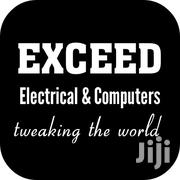 Electrical And Computer Services | Computer & IT Services for sale in Greater Accra, Adenta Municipal