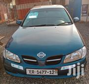 Nissan Almera 1999 Blue | Cars for sale in Greater Accra, Kwashieman
