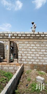 Uncompleted Three Bedroom House For Sale | Houses & Apartments For Sale for sale in Greater Accra, Ashaiman Municipal
