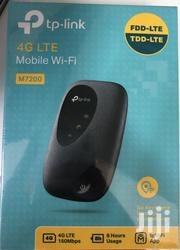 Tp Link 4G LTE Mini Wi-fi | Networking Products for sale in Greater Accra, Osu