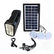 Gdlite Solar Light Lamp Bulb + Free Delivery | Solar Energy for sale in Greater Accra, North Kaneshie