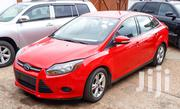 Ford Focus 2014 Red | Cars for sale in Greater Accra, Tema Metropolitan