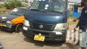 Nissan Van 4 Seats | Buses & Microbuses for sale in Greater Accra, Dansoman