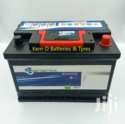 15 Plates Car Battery Free Instant Delivery   Vehicle Parts & Accessories for sale in Greater Accra, North Kaneshie