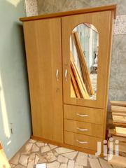 Quality Double Door Wardrobe 😘😘 Sprayed | Furniture for sale in Greater Accra, Cantonments