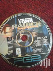 Tomb Raider Playstation 2 | Video Game Consoles for sale in Greater Accra, Adenta Municipal