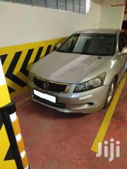 Honda Accord 2008 2.4 EX Automatic Silver | Cars for sale in Greater Accra, Tesano