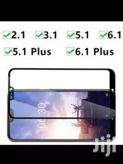 Nokia 6.1/ 7+ Full Protector | Clothing Accessories for sale in Greater Accra, Avenor Area