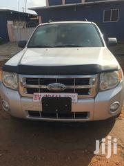 Ford Escape 2010 Limited Silver | Cars for sale in Greater Accra, Tema Metropolitan
