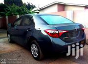 Toyota Corolla 2015 Gray | Cars for sale in Greater Accra, Airport Residential Area