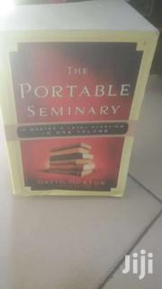 The Portable Seminary By David Horton | Automotive Services for sale in Greater Accra, Alajo
