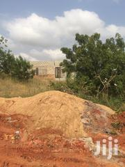 Land For Sale At Afienya On The Dodowa Road Around The Afienya Station | Land & Plots For Sale for sale in Greater Accra, Ashaiman Municipal
