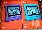 New Amazon Fire 7 16 GB Blue | Tablets for sale in Greater Accra, Okponglo