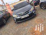 Toyota Corolla 2011 Gray | Cars for sale in Greater Accra, Nungua East