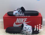Nike Slippers | Shoes for sale in Greater Accra, East Legon (Okponglo)
