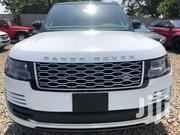 New Land Rover Range Rover Vogue 2019 White | Cars for sale in Greater Accra, Achimota