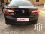 New Toyota Camry 2012 Black | Cars for sale in Greater Accra, Nii Boi Town