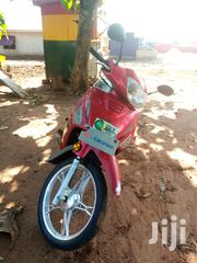 Haojue HJ110-2D 2017 Red | Motorcycles & Scooters for sale in Ashanti, Offinso North
