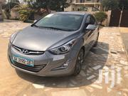 Hyundai Elantra 2014 Gray | Cars for sale in Greater Accra, Cantonments