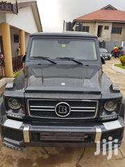 Mercedes-Benz G-Class 2013 Black | Cars for sale in Greater Accra, Achimota