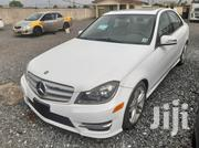 Mercedes-Benz C300 2013 White | Cars for sale in Greater Accra, Achimota