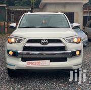 Toyota 4-Runner 2015 White | Cars for sale in Greater Accra, Achimota