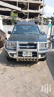 Nissan Xterra 2010 Green   Cars for sale in Greater Accra, Ga East Municipal