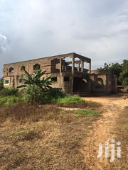 Uncompleted Mansion 4 Sale at New East Legon Ogbojo | Houses & Apartments For Sale for sale in Greater Accra, East Legon