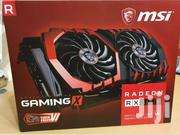 Msi Rx 580 8gb Gaming X Video Card | Computer Hardware for sale in Greater Accra, Achimota