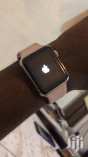 Original Series 1 43mm Stainless Steel Apple Watch | Smart Watches & Trackers for sale in Greater Accra, Achimota