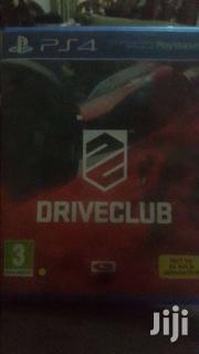 Drive Club | Video Game Consoles for sale in Greater Accra, North Dzorwulu