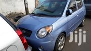 Kia Picanto 2010 Blue | Cars for sale in Greater Accra, Kwashieman