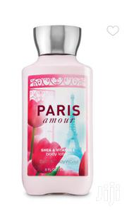 Bath And Body Works PARIS AMOUR Body Lotion | Bath & Body for sale in Greater Accra, East Legon (Okponglo)
