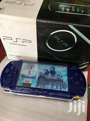 PSP With Free 30 Games | Video Game Consoles for sale in Greater Accra, Airport Residential Area